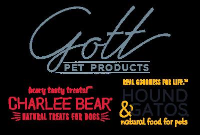 gott products, logos