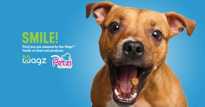 Wagz Acquires Pet Tech Brand Petzila