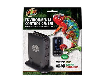EnvironmentalControlCenter