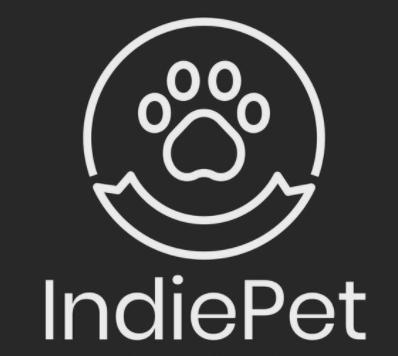 IndiePet logo