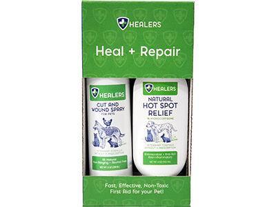 Healers Heal & Repair Kit