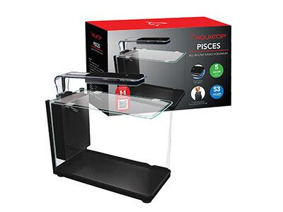 Pisces All-in-One Nano Series