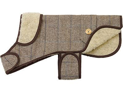 Earthbound English Tweed Collection