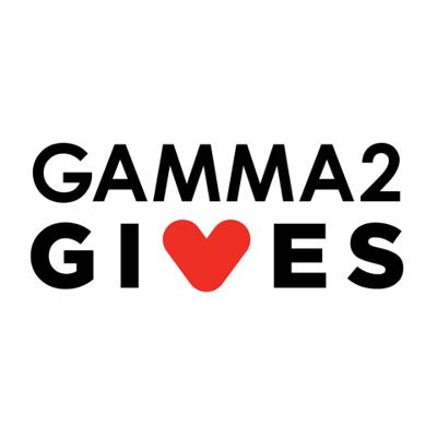 gamma gives