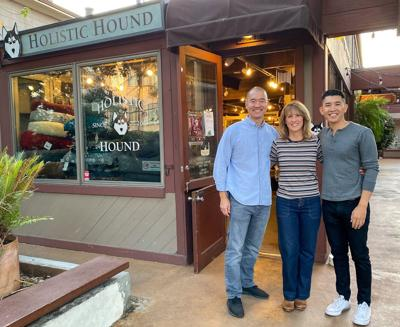 Healthy Spot Acquires Holistic Hound