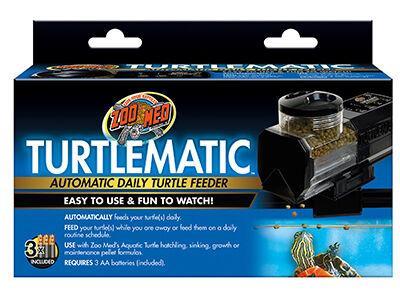 TurtleMatic