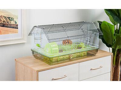 Enriched Life Hamster Habitat