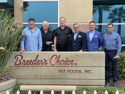 lucy pet breeder's choice