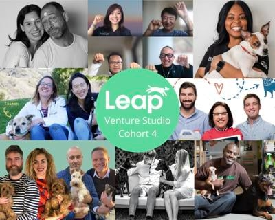 leap venture 4