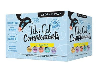 TikiCatComplements