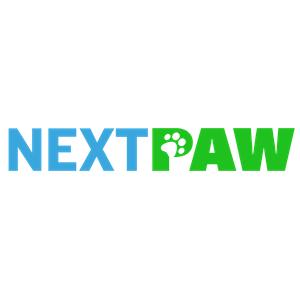 nextpaw logo