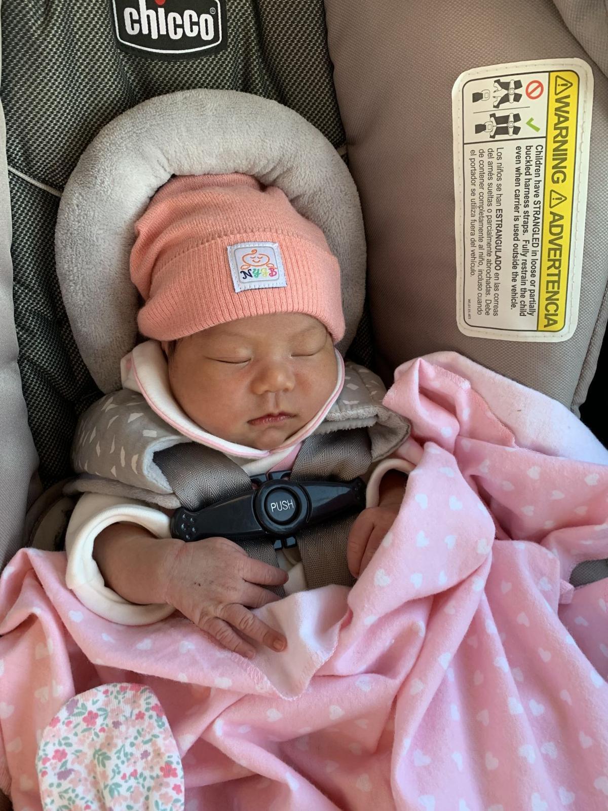 Baby Emmany Hem