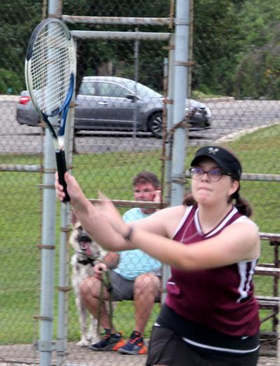rhs tennis sept 10
