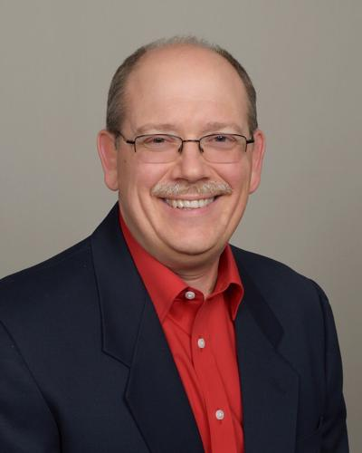 Bryan Gallant, Pastor for Rolla Seventh-day Adventist Church
