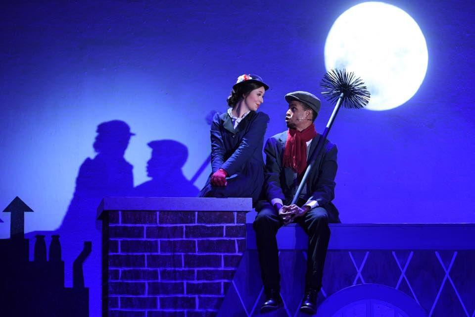 OAT Mary Poppins