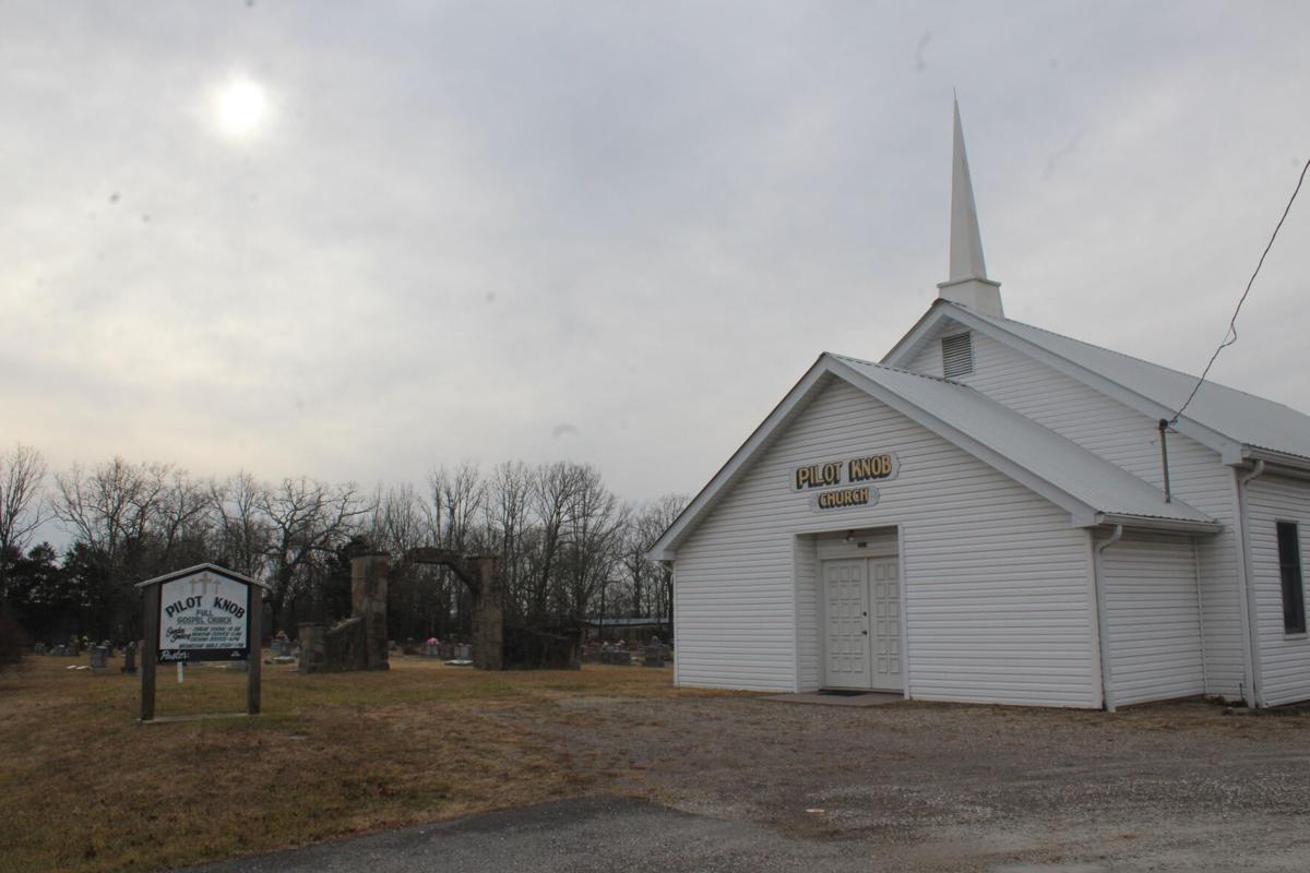 Pilot Knob Full Gospel Church