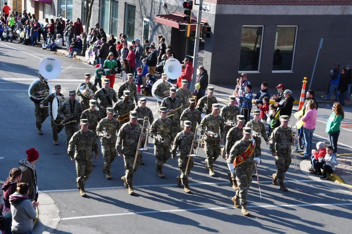 Christmas Parade 2020 Rolla SLIDESHOW: The 2017 Rolla Christmas Parade | News