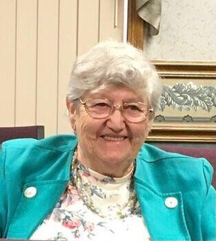 Mary Ethel Snodgrass