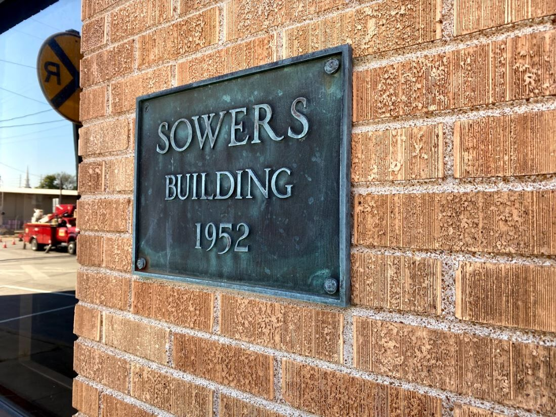 1.Sowers Sign.JPG