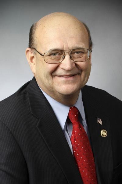 Dr. Dan W. Brown