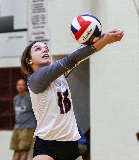 rhs volleyball sept 14 medlock