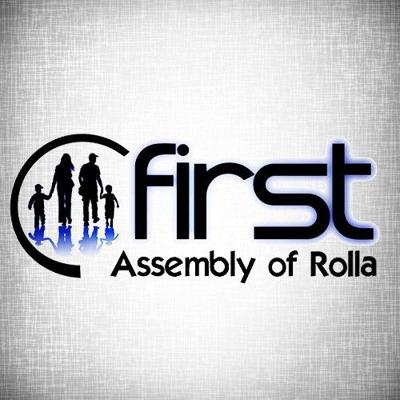 First Assembly of Rolla logo
