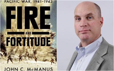 Fire and Fortitude_Dr. John McManus