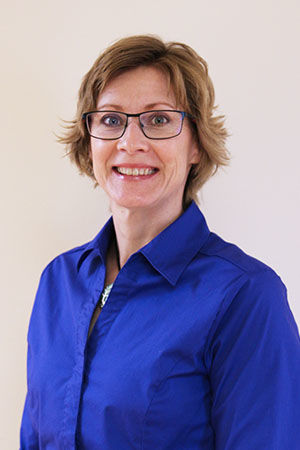 Phelps Health Foundation's Database and Stewardship Manager Beth Dare