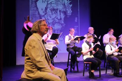 Ozark Actors Theatre's Twain by the Tale