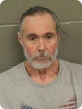 Douglas Bomback, 50, of Owensville