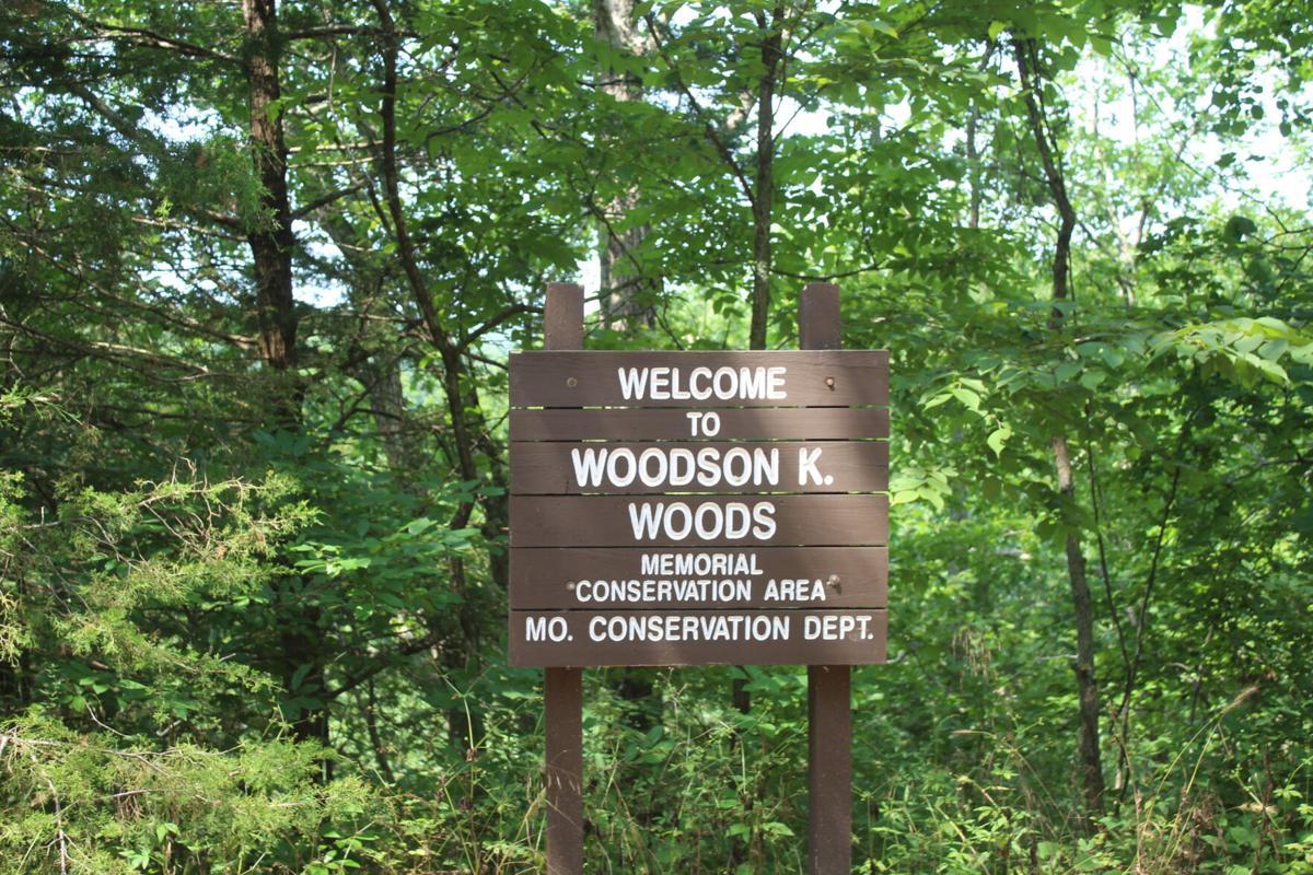 Woodson K. Woods Conservation Area