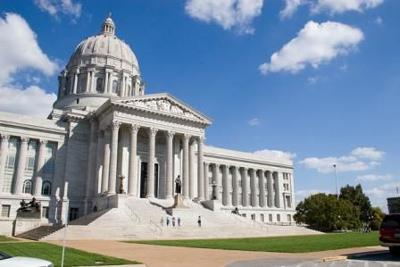 Mo State Capitol