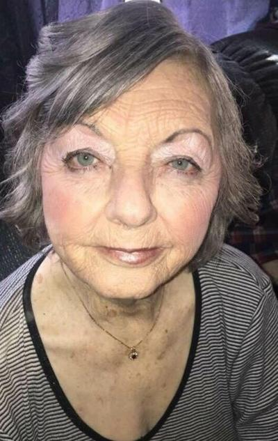 Helen June Mathis
