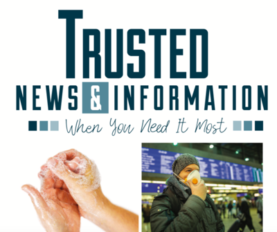 Trusted News and Information