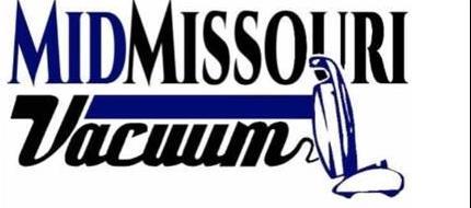 Mid-Missouri Vacuum Logo