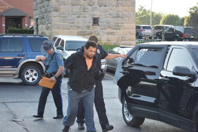 Eighteen alleged drug dealers arrested during Wednesday drug sweep