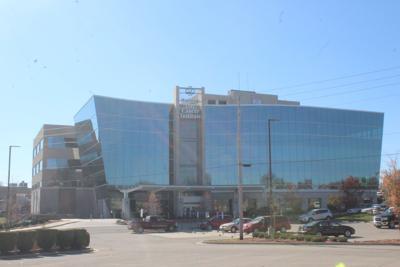 Delbert Day Cancer Institute