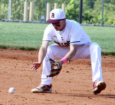 Rhs Baseball May 14