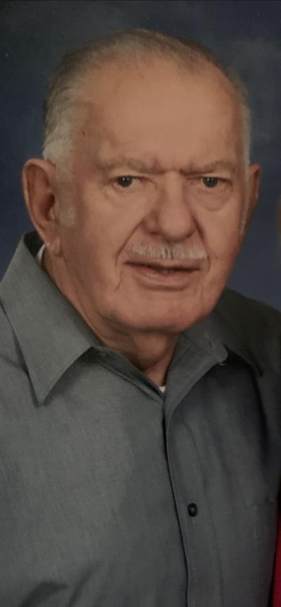 "John Robert ""Bob"" Pritchett"