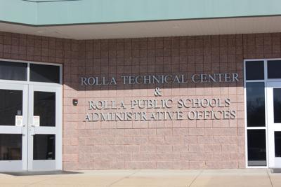 Rolla Public Schools Board of Education