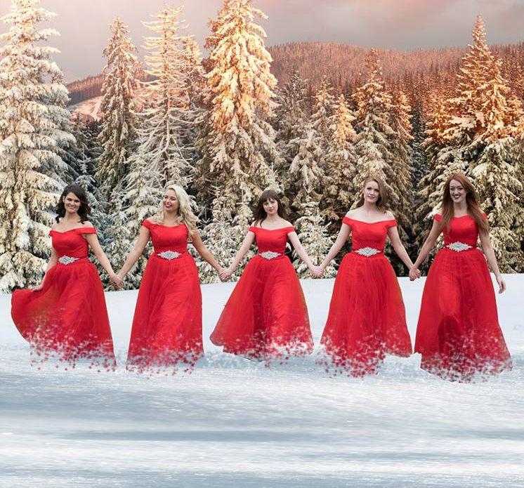 Celtic Angels Christmas 2021 Tour Leach Theatre To Showcase Celtic Angels Our Community Phelpscountyfocus Com