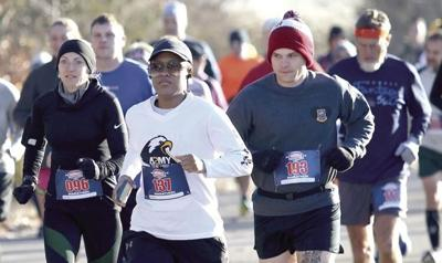 Heroes Marathon