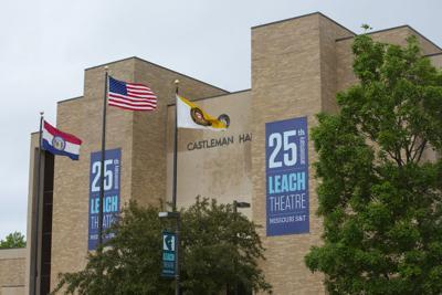 Leach Theater File Photo