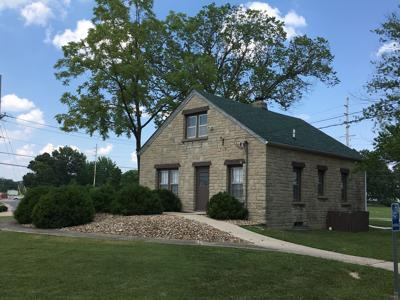 The Rolla Ranger Station Historic District