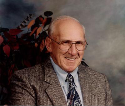 Cornell Licklider