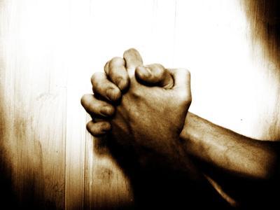 Prayer_Jesper Noer