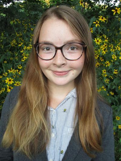 Lauren Ulrich