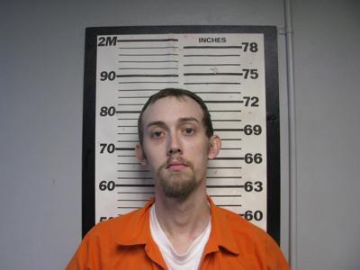 Tanner R. Orr, 26, of St. James
