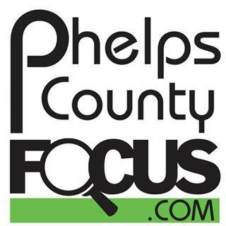 Phelps County Focus Logo