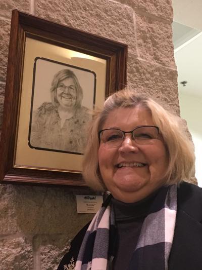 Wallis Portrait